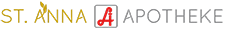 St. Anna Apotheke Logo